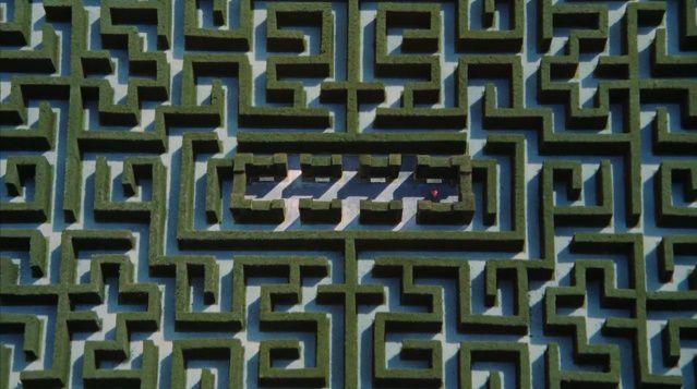 The Shining: L'Overlook comme lieu métaphorique partie 2.