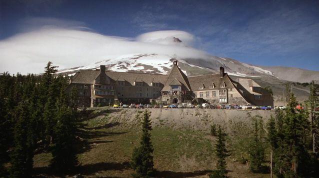 The Shining: L'Overlook comme lieu métaphorique. (8210 mots).