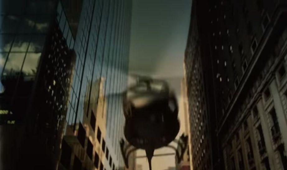 Le Trailer de Spiderman (2001) : Hollywood vous dit parfois la vérité.