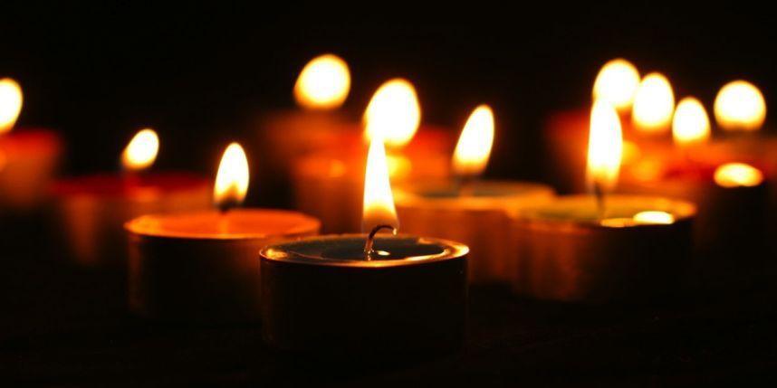 Photo de bougies (source: les rosiers sur Loire)