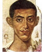 Portrait d'ammonius Saccas (source: philo5)