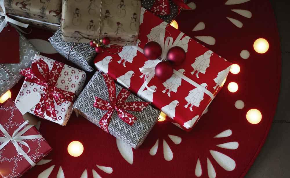 Photos de cadeaux de Noel (source: 20mn)