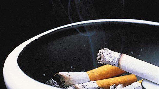 Photo d'un cigarette (source: infodimanche)