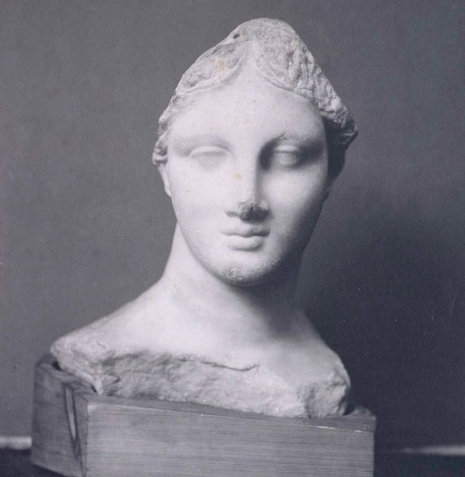 Photo d'une statue (source: musee-rodin)