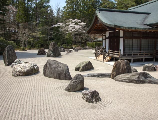 Photo d'un jardin zen (source: http://media.gerbeaud.net/2015/06/640/jardin-zen-japon.jpg)