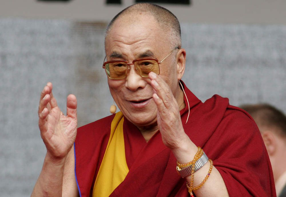 Photo du Dalai lama (source: https://maitrerenardinfo.files.wordpress.com/2016/09/dalai-lama.jpg)
