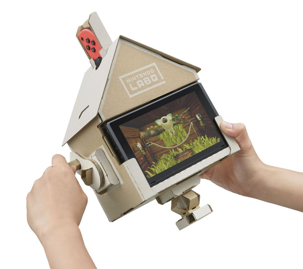 Nintendo Switch Labo