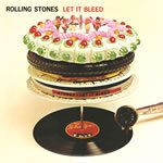 Let It Bleed rolling stones mick jagger keith richards