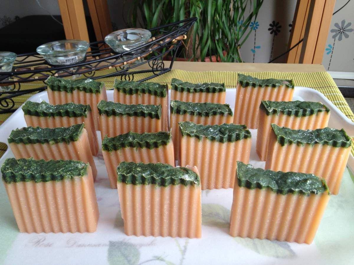 Savon crème de lotus