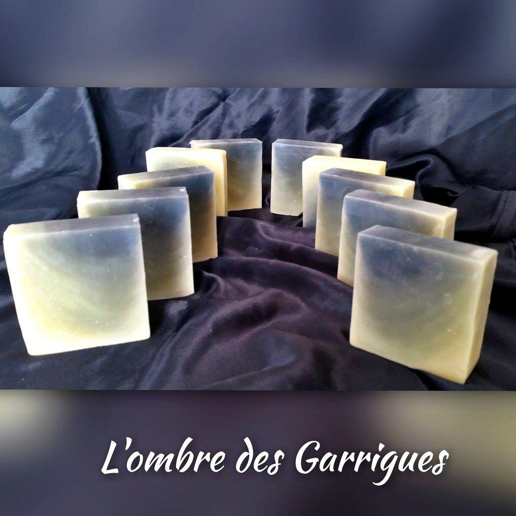 Savon L'Ombre des Garrigues ...