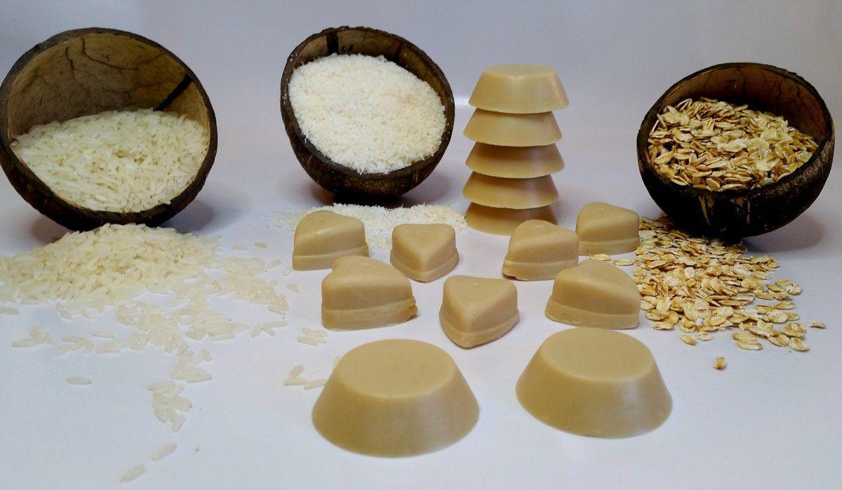 Masque Low-poo solide Protéiné + CONCOURS !!
