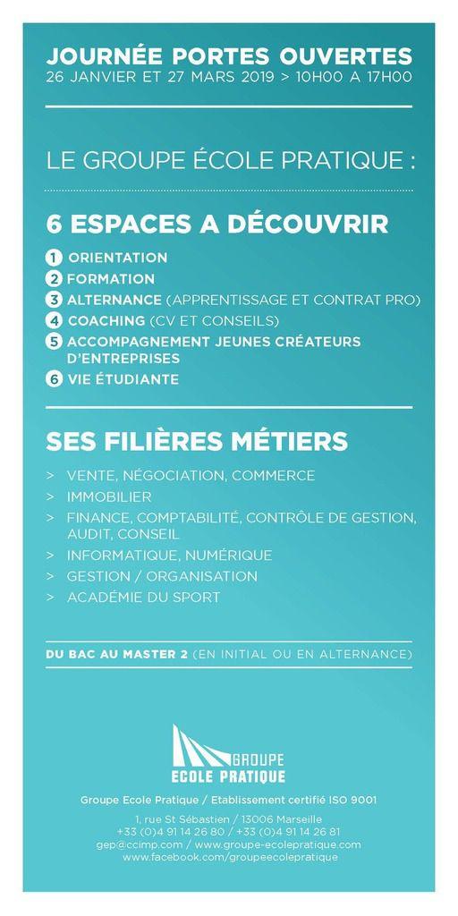 Orientation ! Apel Marseille
