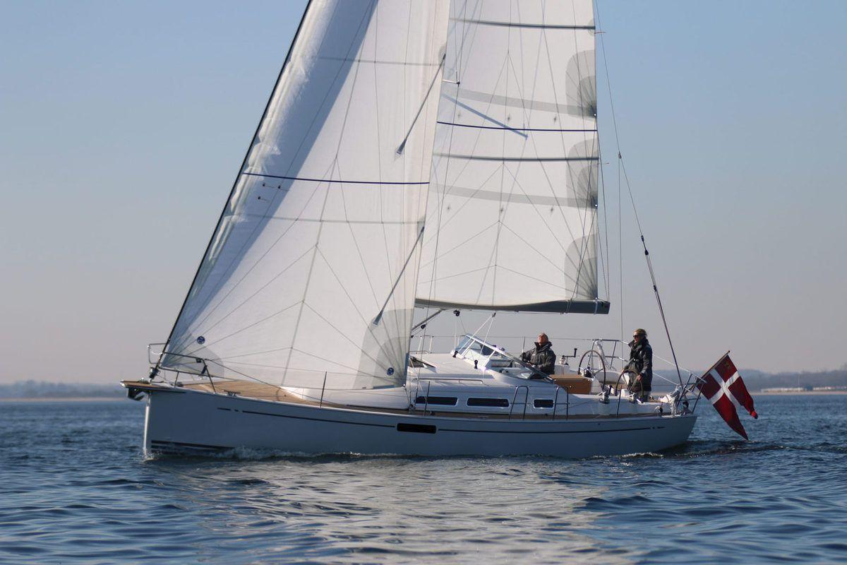 XC35 de X.Yachts.