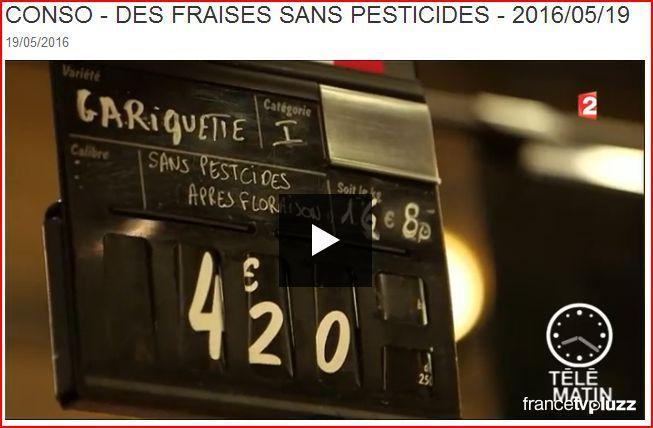 Le jus de désinformation de Greenpeace, de Carrefour et des médias