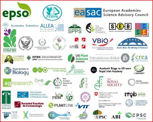 La lettre ouverte de l'EPSO au Parlement européen sur le respect des avis scientifiques et de l'intégrité physique des scientifiques