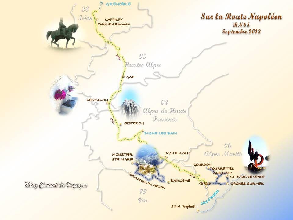 Tourrettes Sur Loup