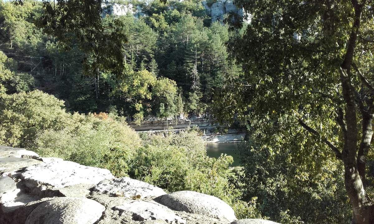 Ardèche - Balazuc