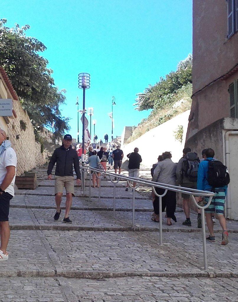 La Corse du Sud - Bonifacio - Sartène (2/4)