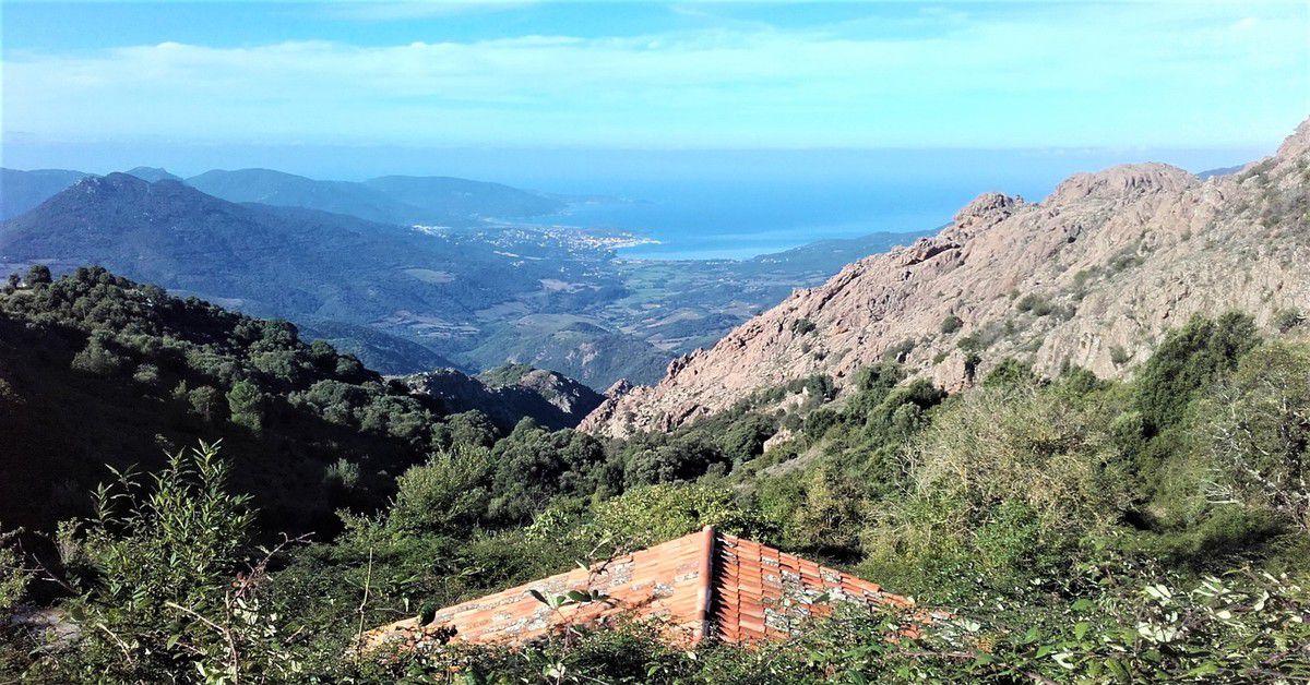 La Corse du Sud - Entre Mer et Montagne (3/4)