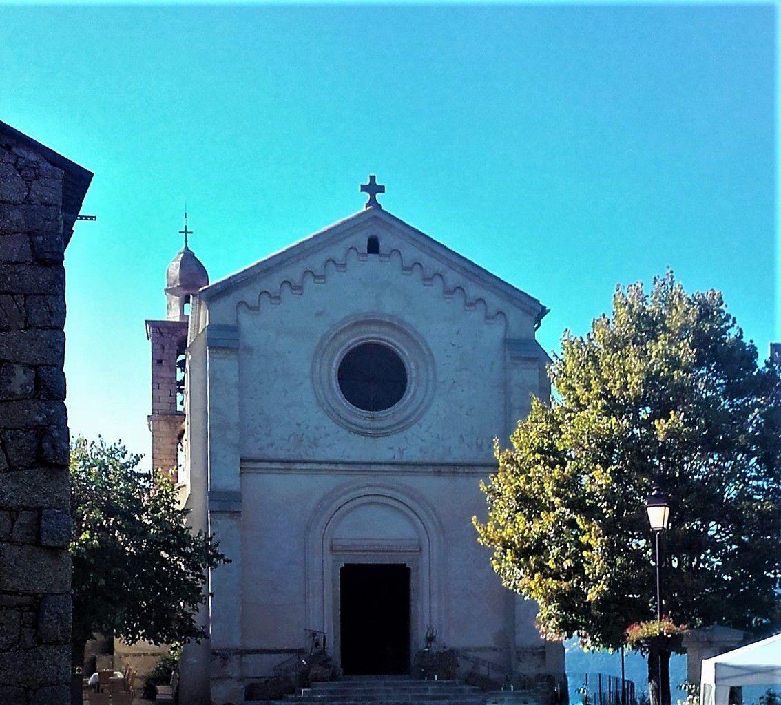Eglise de Viggianello