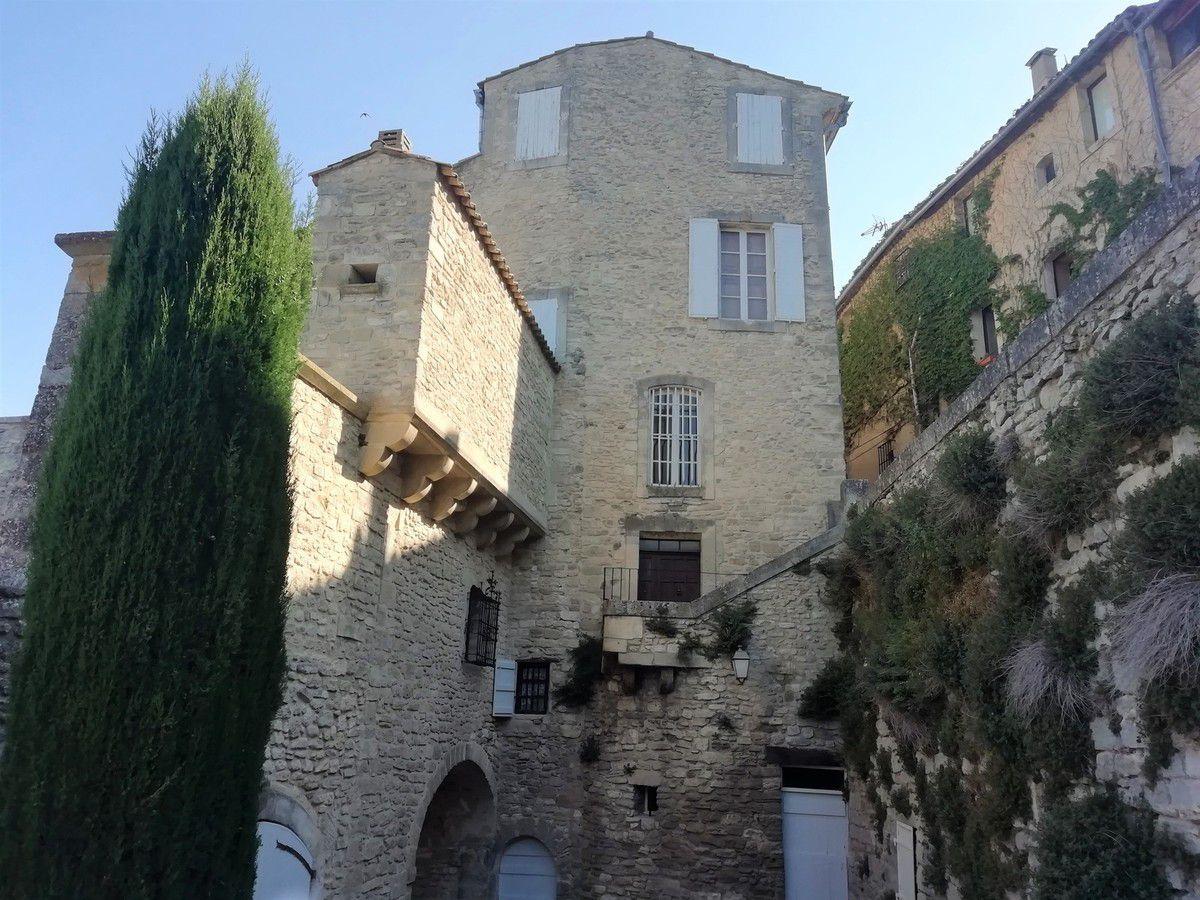 Vaucluse - Les villages du Luberon (3/4)