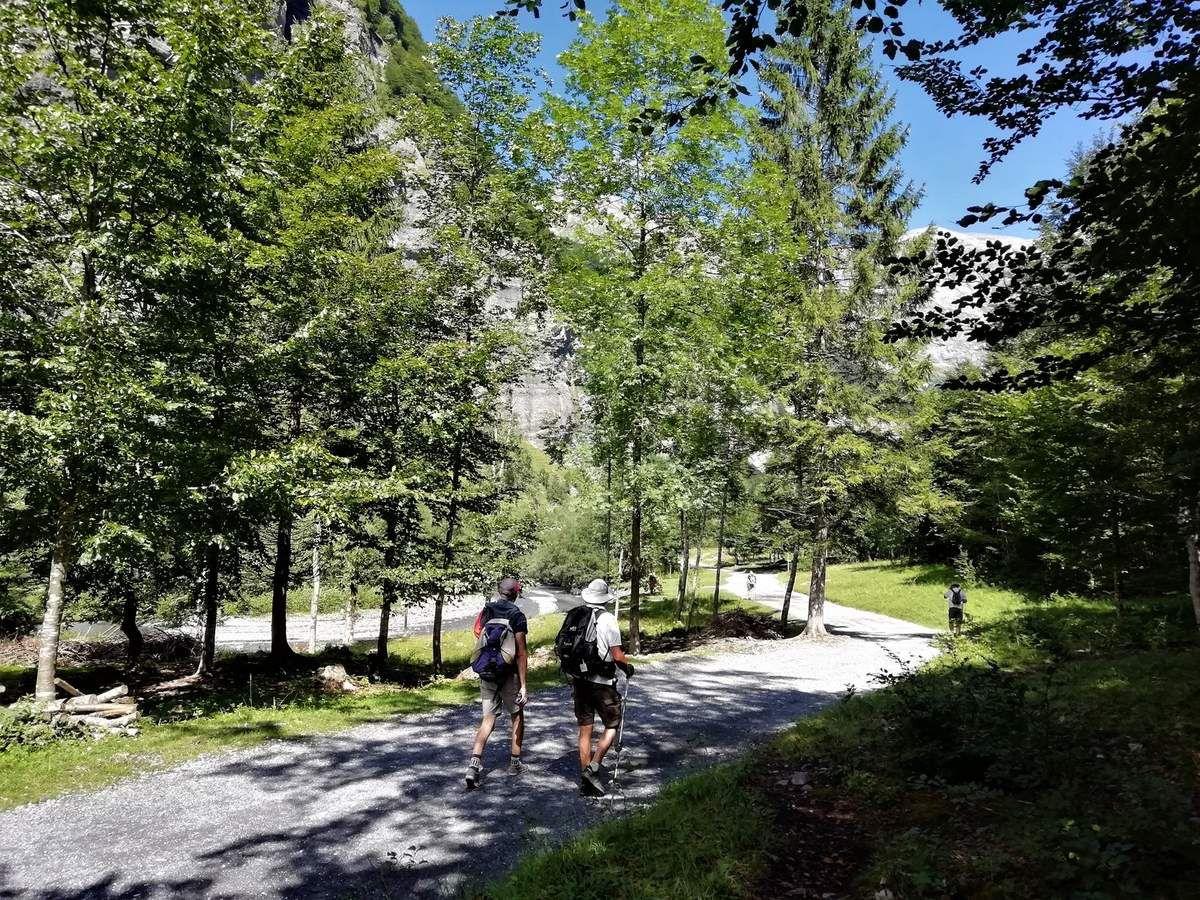 Haute Savoie - Paysages de fin d'été !