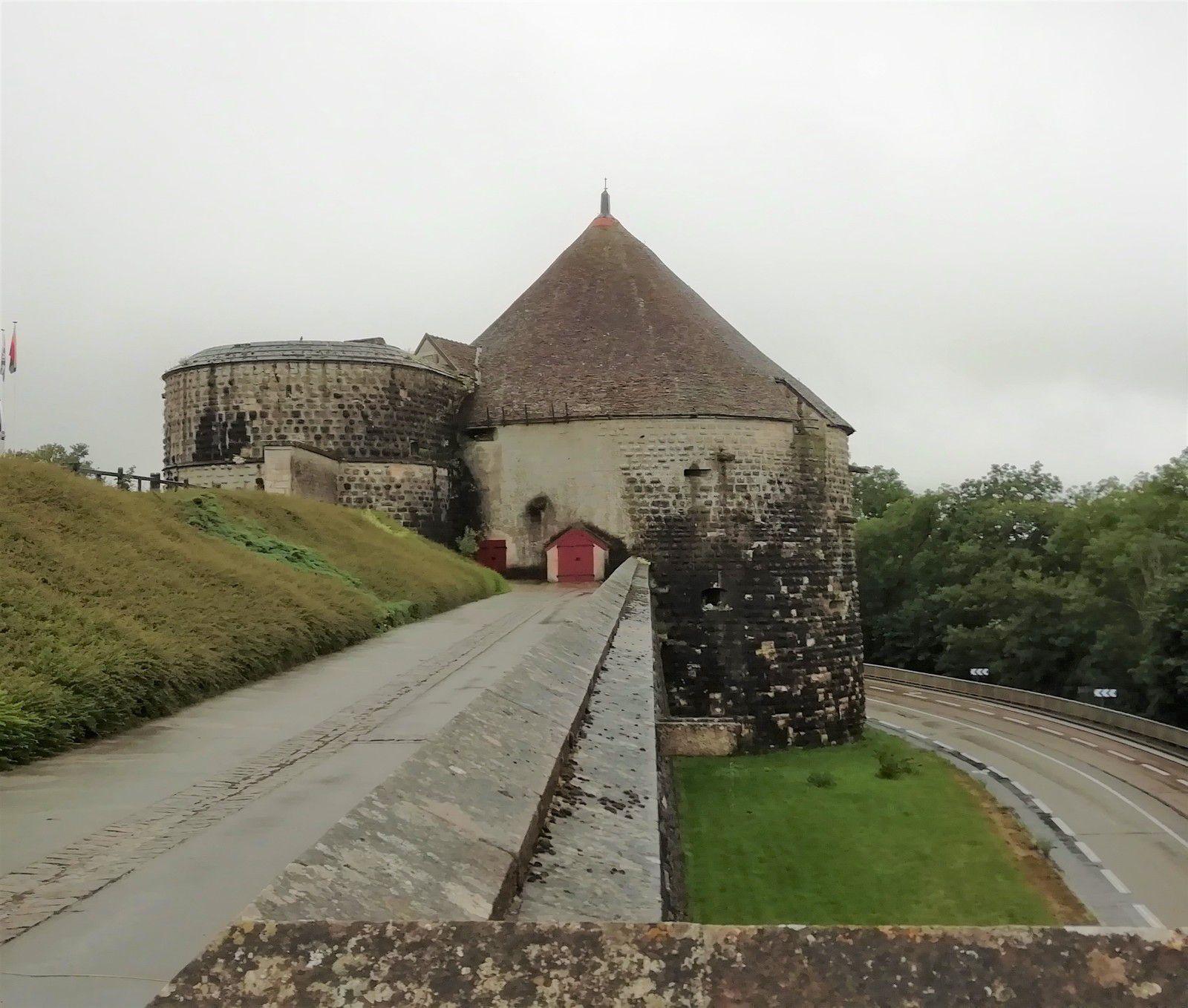 Tour de Navarre