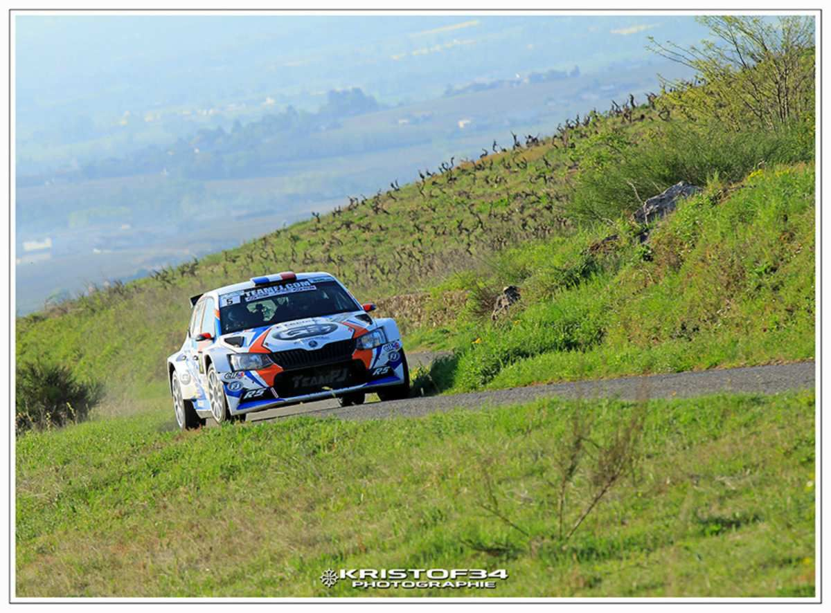 Calendrier des rallyes 2019 ligue Rhône Alpes   RALLYE PASSION FRANCE
