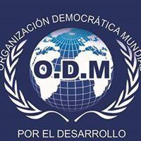 "ODM ""Organización Democrática Mundial"""