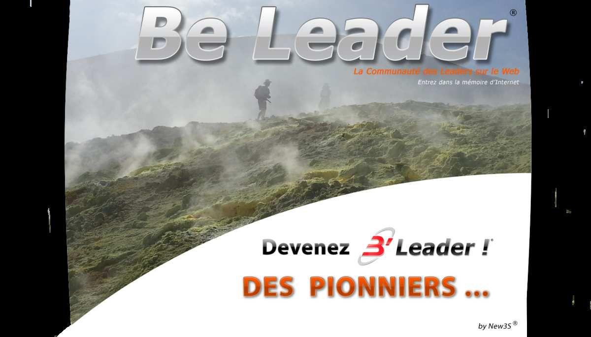 B'Leader : Services de Référencement NATUREL & ORGANIQUE sur le Web