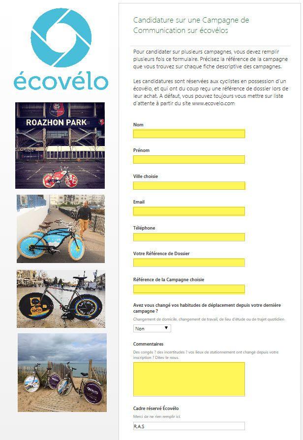 velo gagner argent - regie publicitaire specialisee velo - Green PUB du Street Marketing - green marketing velo - location de vélos personnalisés - ecovelo - velo street marketing