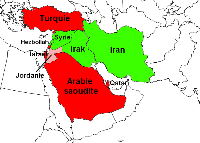 Iran-American Dating coutumes