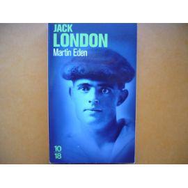 Martin Eden - de Jack LONDON
