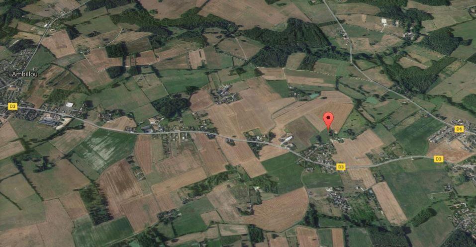 Pichavant Jean-Christian - La Girardière, 37340 Ambillou
