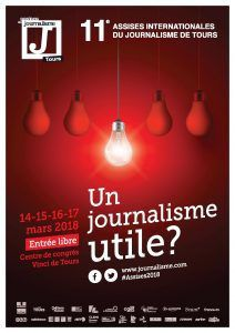 Le salon des assises du journalisme 2018