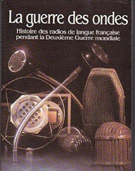 Une affiche de la «Guerre des ondes»