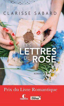 Les lettres de Rose, Clarisse Sabard