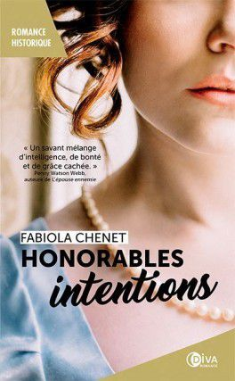 Honorables intentions, Fabiola Chenet