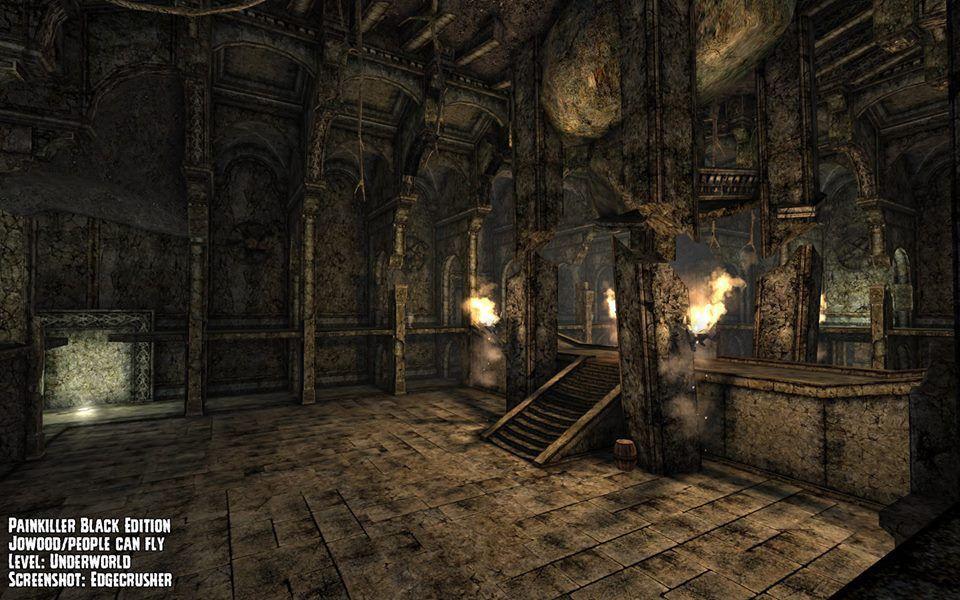 Screenshots - Painkiller (Partie 6. Battle Out Of Hell)