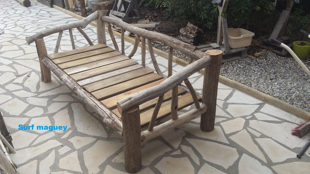 Deco Terrasse Bois Flotté idée déco et meuble en bois flotté, piscine & terrasse bois