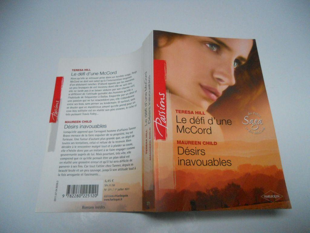 Troublant arrangement - Une nuit pour taimer (Passions) (French Edition)