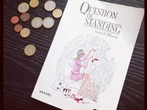 QUESTION DE STANDING De Sophie de Villenoisy