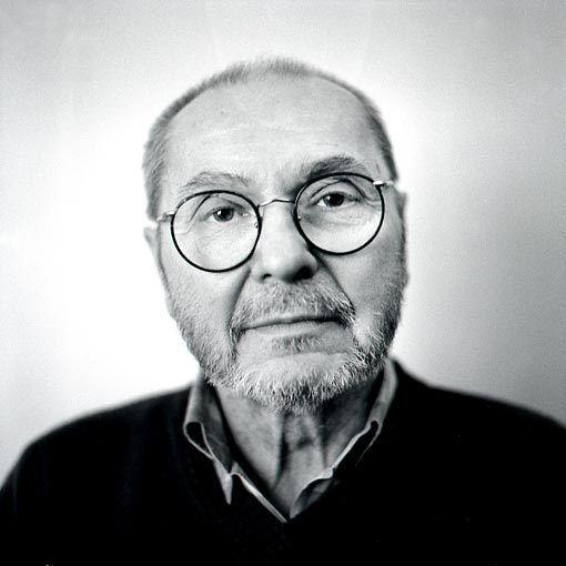 Claude Régy !