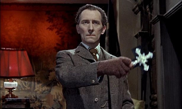 """""""Horror of Dracula"""" Terence Fisher"""