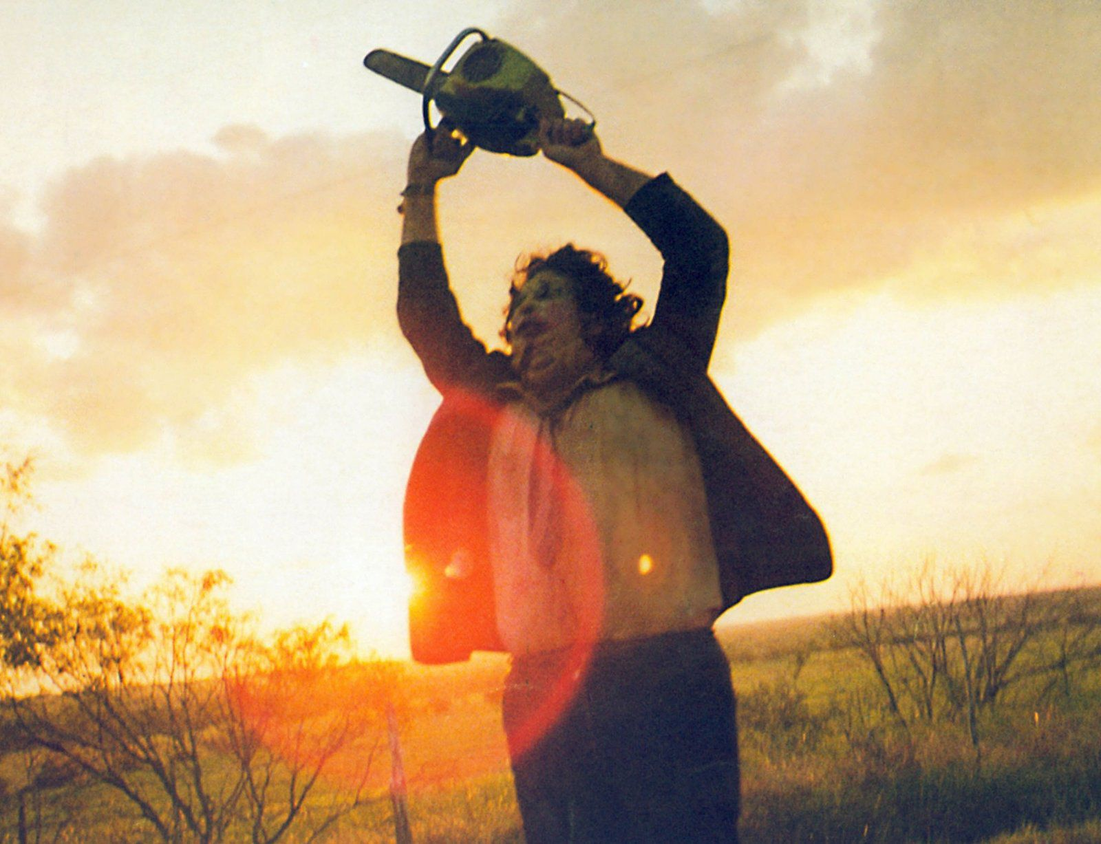 « The Texas Chainsaw Massacre » Tobe Hooper (1974)