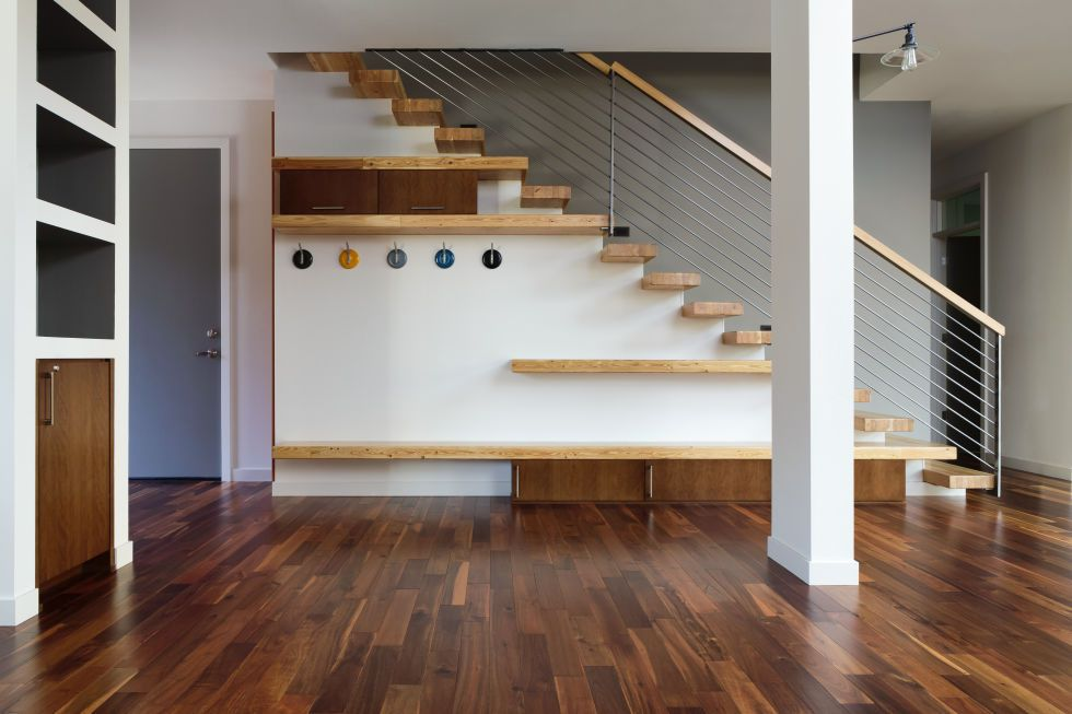 Flooring types that can increase the value of your house