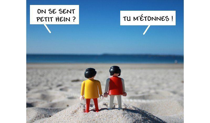 Playmobil® (1)