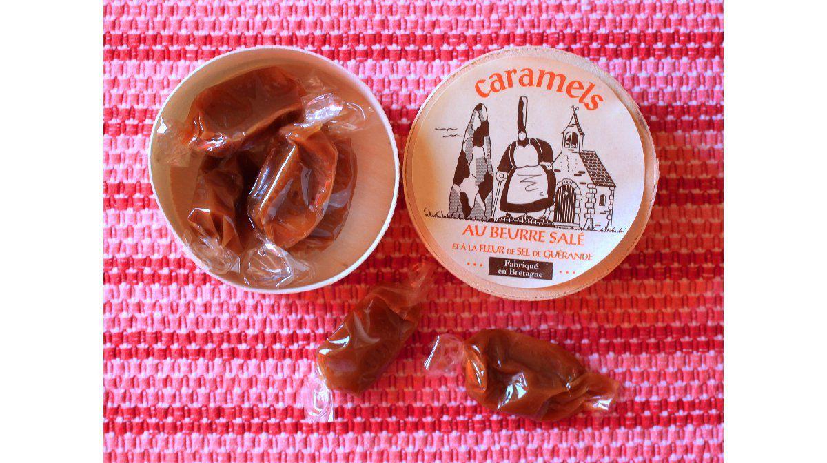 Bonne fête Caramel !