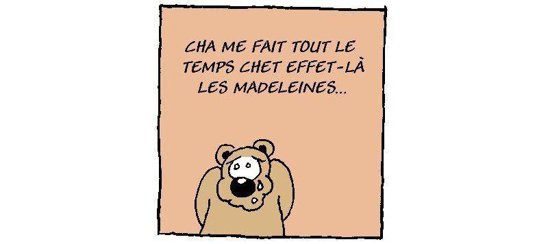 Bonne fête Marie-Madeleine !