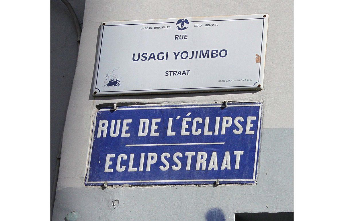 Allons à Lille, Darling ! (11) – Bruxelles (3)